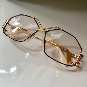 Beautiful Vintage Cazal Glasses! Model 234!